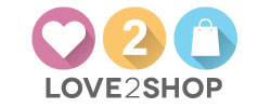 Love to Shop logo
