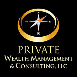Private Wealth Management & Consulting, LLC logo.