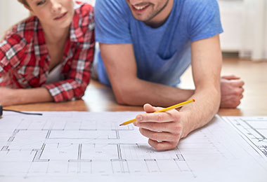 Ready to start that major home improvement project?