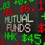 Mutual Funds on Stock Ticker