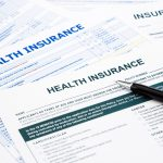 Multiple Health Insurance Applications and Papers