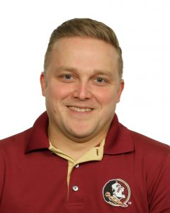 FSU Credit Union Headshots: Joshua Griep. Use Image #001.